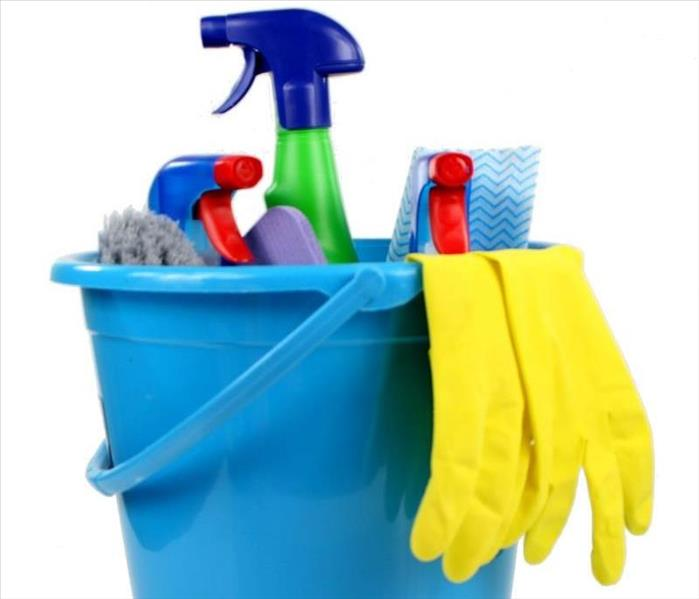 Cleaning Spring Cleaning: Does and Don'ts