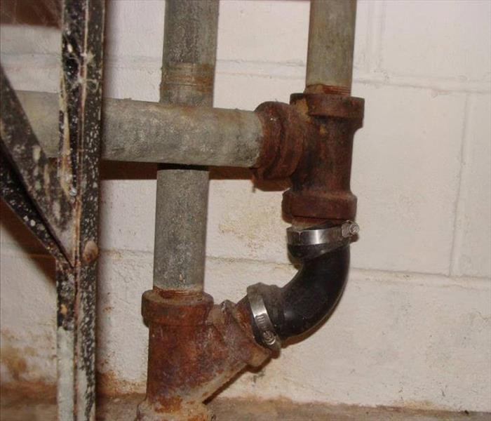 General Common Plumbing Code Violations